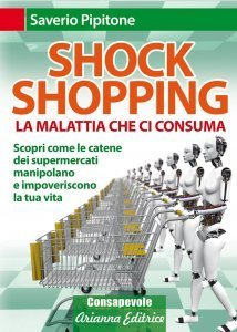 Shock Shopping - Ebook