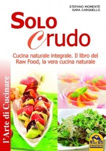 Solo Crudo - Ebook