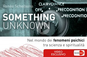 Something Unknown - On Demand