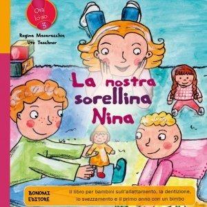 La Nostra Sorellina Nina - ORA LO SO - Libro