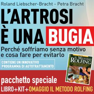 SPECIALE ARTROSI Libro+Kit+Omaggio