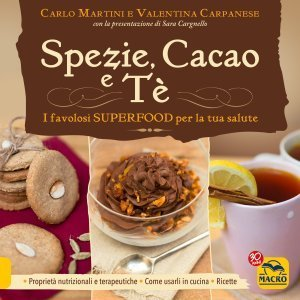 Spezie, Cacao e Tè