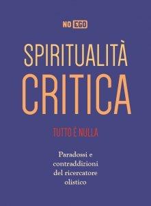 Spiritualità Critica - Libro
