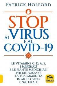 Stop ai Virus e al Covid-19