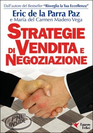 Strategie di vendita e negoziazione - Libro