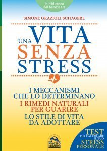 Stress, Stanchezza ed Esaurimento - Libro