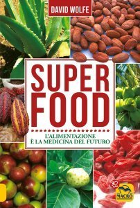 SuperFood USATO - Libro