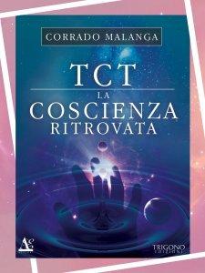 TCT La Coscienza Ritrovata - Libro