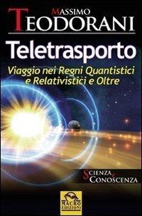Teletrasporto - Libro