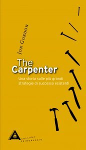 The Carpenter - Libro