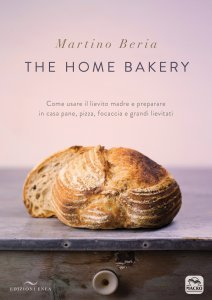 The Home Bakery - Libro