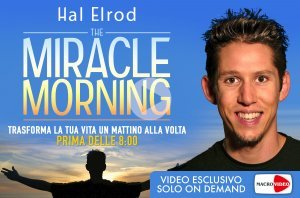 The Miracle Morning - On Demand