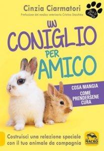 Un Coniglio per Amico USATO - Libro