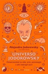Universo Jodorowsky - Libro