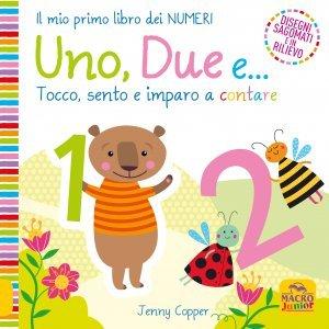 Uno, Due e... - Libro