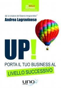 UP ! - Libro