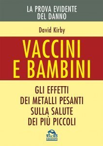 Vaccini e Bambini USATO - Libro