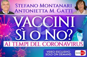 Vaccini sì o no ai tempi del Coronavirus - On Demand