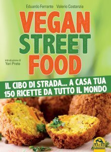 Vegan Street Food - Ebook
