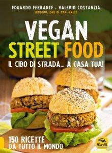 Vegan Street Food USATO - Libro