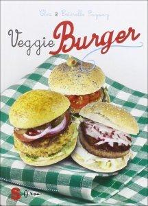 Veggie Burger - Libro