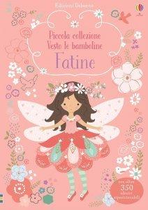 Fatine - Libro