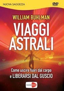 Viaggi Astrali DVD USATO - DVD