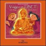Viaggio in Tibet - Libro