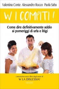 W i Compiti! - Libro