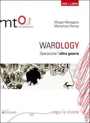 Warology - DVD