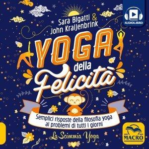 Yoga della felicità - Audiolibro MP3