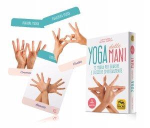Yoga delle Mani - Le Carte - Cartolibro