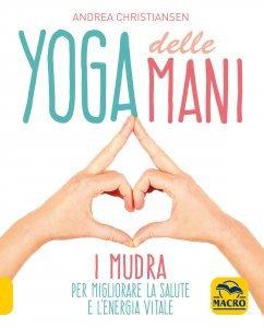 Yoga delle Mani - Libro