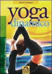 Yoga Dinamico - Libro
