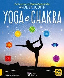 Yoga e Chakra - Libro