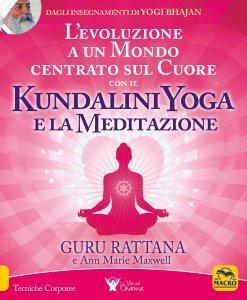 Yoga Kundalini e Meditazioni - Libro