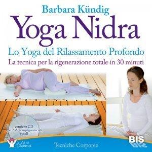 Yoga nidra USATO - Libro