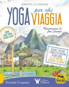 Yoga per Chi Viaggia - Libro