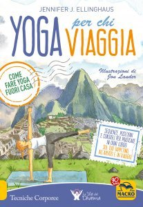 Yoga per Chi Viaggia - Ebook
