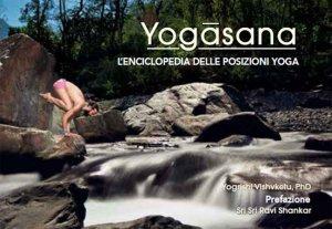 Yogasana - Libro
