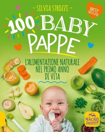 100 Baby Pappe - Libro