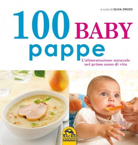 100 Baby Pappe - Ebook