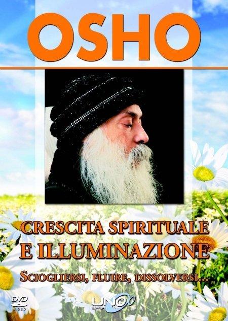 Crescita Spirituale e Illuminazione - DVD