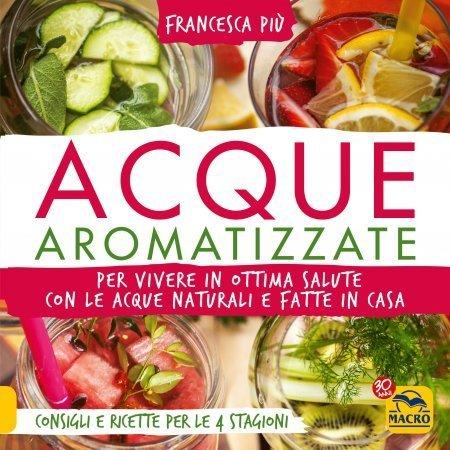 Acque Aromatizzate - Libro