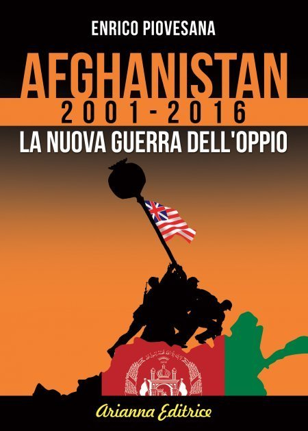Afghanistan 2001 - 2016 - Libro