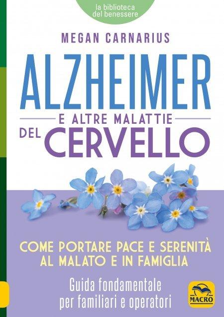 Alzheimer e altre Malattie del Cervello - Libro