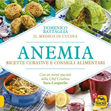 Anemia - Ebook