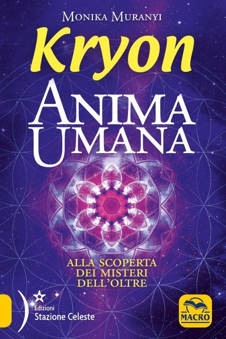 Anima Umana - Kryon - Ebook