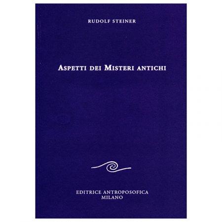 Aspetti dei Misteri Antichi - Libro