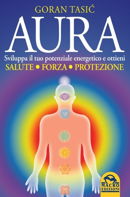 Aura - Libro